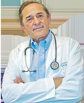 Dr. Arnold Markowitz